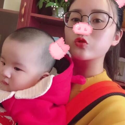 【💗爱吃海鲜的小鲜女💗美拍】#宝宝#下面几天都要麻麻带你咯 ...