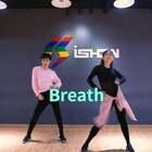 #舞蹈##娟儿编舞##Breathe#【音乐🎵Jax Jones 《Breathe》@Joanna娟儿_IshowJazz 自编。非常喜翻的美舞一支!3.24队训记录✌️】集训营咨询@南京IshowJazzDance