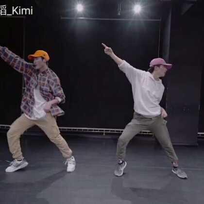 程子豪 编舞 just like this 很好听的一首英文歌喔 @X子豪 #我要上热门##舞蹈##jc舞蹈训练营#