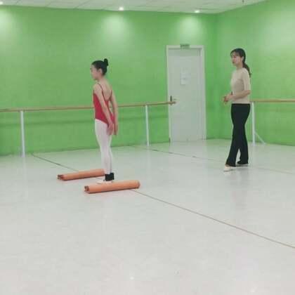 #舞蹈##舞蹈基本功#