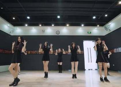 厦门E-Five流行舞蹈工作室 小玉老师 K POP 课程 #热门##舞蹈#@美拍小助手