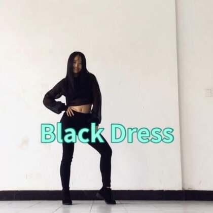 Black Dress-CLC.镜面慢动作版本戳👉http://www.meipai.com/media/982085495?uid=1020522705&client_id=1089857299 微博同名哟👉KKKriss_ #舞蹈##Black Dress##敏雅音乐#