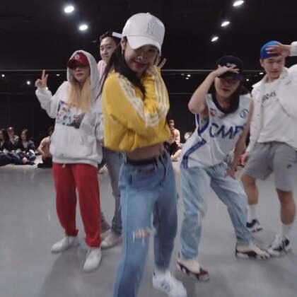 #舞蹈##1milliondancestudio# 【4.29-5.1在重庆】Minyoung Park编舞Left To Right 更多精彩视频请关注微信公众号:1MILLIONofficial 微信客服请咨询:Million1zkk