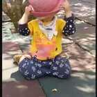 新一代小舞王诞生啦!专治不开心!#精选##宝宝#恭喜上期视频获得进口零食的小伙伴@我的小熊白白 @洁宝⭐ @肥魚酱和她の嘟弟弟