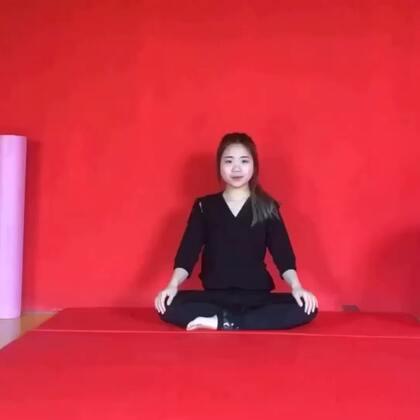 #运动##精选#跃燃小课堂瑜伽🧘♀️分享之:上犬式