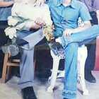 #当年的小伙伴##晒晒十八岁时的我#😂当年在南宁拍的照片!当年个个叫我红苹果。☺你一言不说就脸红。满脸红真好看😭
