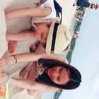 #馒头三亚行#度假对孩子来说,就是沙滩玩沙子了! #馒头和妈妈##馒头22个月#+28