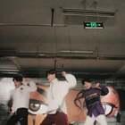 又是放错音乐如何跳舞了哈哈哈#放错音乐怎么跳舞##舞蹈##长腿帮#@Bui_ @陈大轲