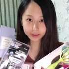 名创优品购物分享:香薰、头部按摩器、车香水、水彩笔