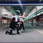 不知谁还记得dancing 9中 kai ,艺兴和孝渊的三人劲舞,配合帅的一批哟!拿来和朋友@Abby-汪纯 @仔小仔👿 翻跳!王炸!#张艺兴##孝渊##kai#