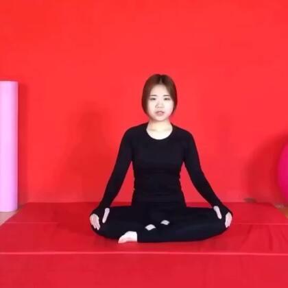 #精选#跃燃健身小课堂瑜伽🧘♀️分享之:双角式#运动#