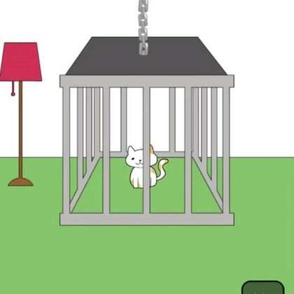 #才才游戏配音秀##我的猫咪在哪里##游戏#快跟我一起来找猫咪呀❤️第二弹 用9键输入法输入数字226234会出现什么字?
