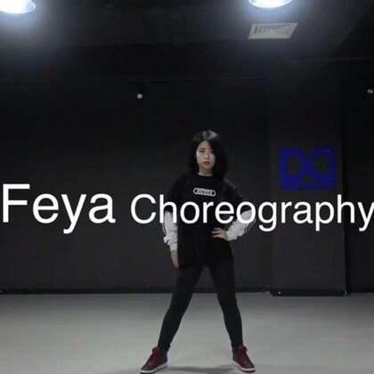 #Feya编舞#好久不见,我的新编舞🤗跟官方美拍不是一个版本,我选了拍摄过程不完美,但是自己更喜欢的一遍😛会永远坚持编舞这条路,喜欢跳舞的你们一起加油#舞蹈##DO音乐舞蹈训练营#