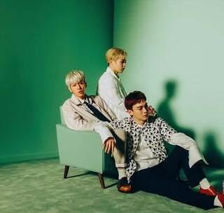 #韩流新歌速递#EXO-CBX (첸백시) '花요일 (Blooming Day)' MV#音乐#