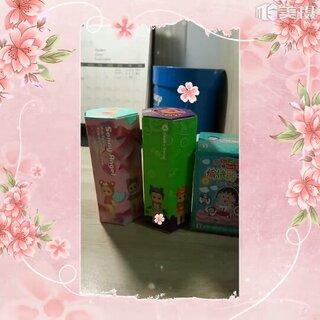 妍儿小女生的美拍:妍儿的#粉红黑白心杂货铺#的姐姐酷少女酷头像图片