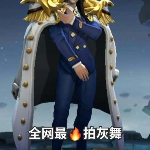【王者痞猫美拍】#拍灰舞##游戏##王者荣耀# 听说...