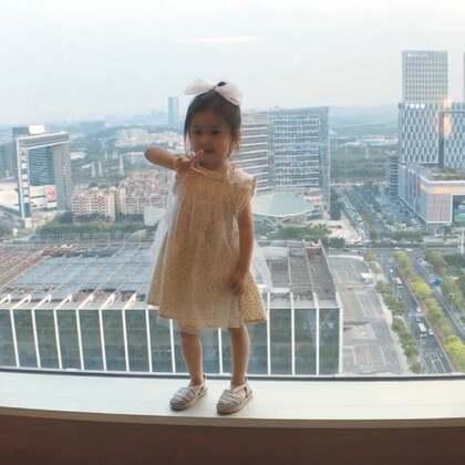 汕头🚄广州,再在广州住了2天… 现在在新加坡,感觉马不停蹄… #宝宝##金宝在路上##金宝3y+2m#