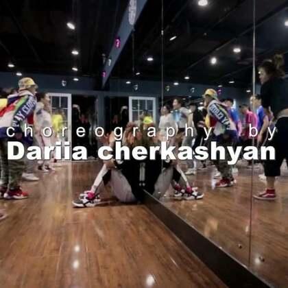 【5.1集训课】#175 DANCE STUDIO# WORKSHOP大神季之Dariia老师💃嗨爆的课堂🔥让你一眼就爱上👀😘@美拍精选官方账号 @美拍精彩合集 #舞蹈##我要上热门#