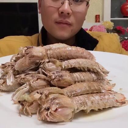 椒盐皮皮虾!好的东西大家尝一尝,一分钱一分货,亮子真心推荐👉👉👉👉https://item.taobao.com/item.htm?id=565818364143&tracelogww=ltckbburl