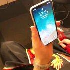 都说iphoneX画了妆不影响面部解锁,这咋就不好使呢…