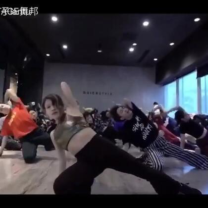 #舞蹈#年前一月在Ibuki WS上两段编舞Routine。#Waacking#