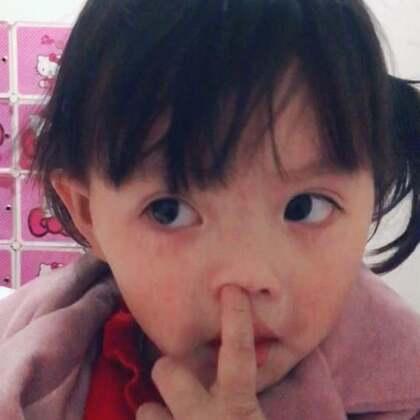 #宝宝#可爱吗