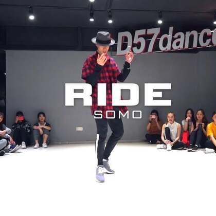 JOW VINCENT 编舞 RIDE 在@武汉D舞区舞蹈工作室 摄影:CHRIS SO COOL#jowvincent#