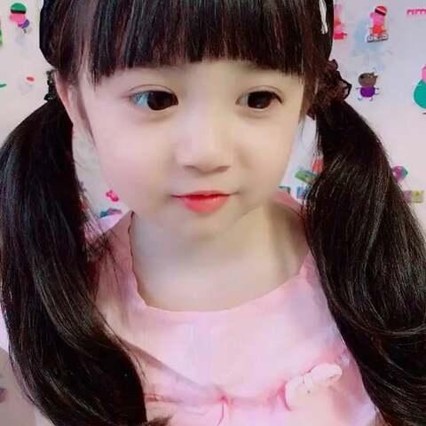 【❤️李斯丹妮💘美拍】爱吃的粉色系女孩