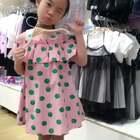 #宝宝##巴拉巴拉闪亮变身#妮妮竟然在选衣服时来了段freestyle👻!变装的速度更是惊人😱快来和我一起闪亮变身吧~@巴拉巴拉官方美拍
