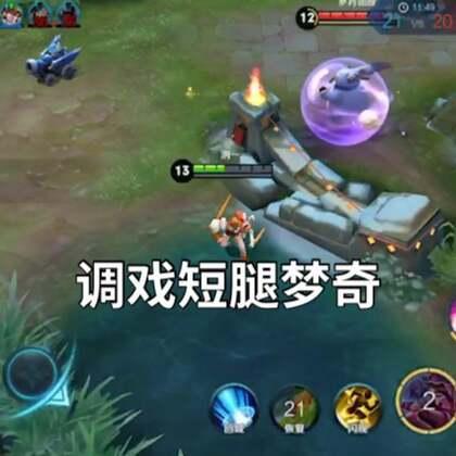 #游戏##王者荣耀##搞笑#这13装大啦