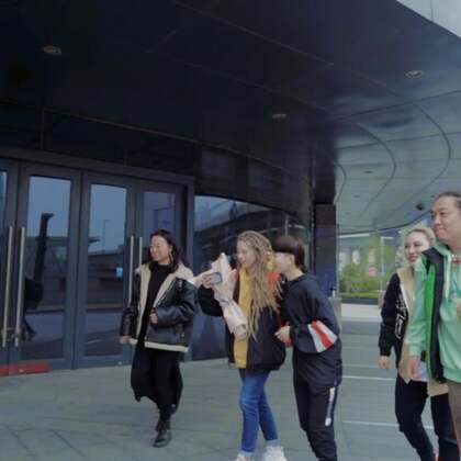 【5.1集训课】#175 DANCE STUDIO#2018 HHI Dariia WorkShop 郑州站🔥💥#精选##我要上热门#@美拍精彩合集