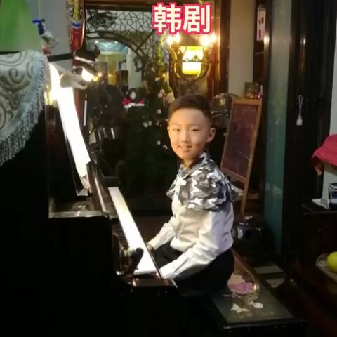 【🎼音乐王子🎖蔡家禛🌷美拍】只为你《冬日恋歌》插曲,送给@...