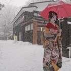 揭日本舞伎神秘面纱,陪客人喝酒表演舞蹈,真实跟你想象的不一样#二更视频##🍉##我要上热门#