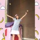 hhh宇宙今天翻跳一个超魔性猴子舞??是不是超级魔性好玩?? 来自OH MY GIRL BANHANA-Bannana allergy monkey(对香蕉过敏的猴子)??这也是一条夏日穿搭视频哦??宇宙vx上的一些日常分享感兴趣可以来看看(●?●)?来找宇宙聊天呀哈哈#舞蹈##敏雅音乐#@敏雅可乐 #猴子舞#@美拍小助手