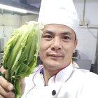 #美食##地方美食##美食作业#老广蒜蓉炒油麦菜,喜欢就点赞评论收藏。谢谢!