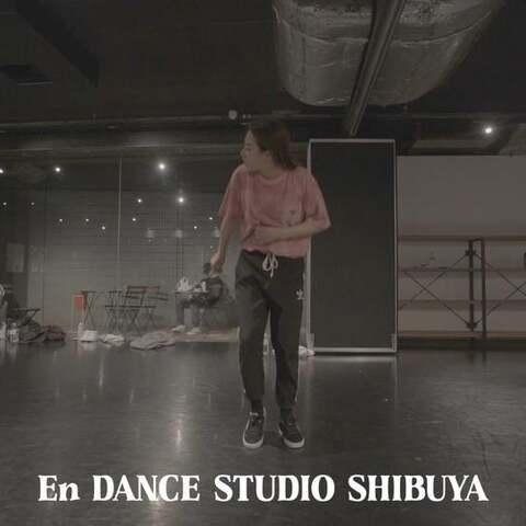 【SINOSTAGE舞邦_Abby美拍】#舞蹈#在日本????EN的第一次授课...