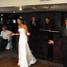 婚礼上爸爸和女儿一起舞蹈,好有爱!😍