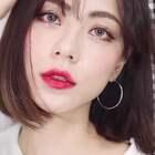 #我要上热门##美妆时尚#来款bulingbuling的珠光眼妆,操作简单易上手~☺😘#珠光眼妆#