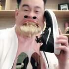 #丑你咋地##打他#视频拍了6次,饼干吃饱了,关键是鞋的味道有点那么,笑了留下双击😍最近氛围不是太好,拍个搞笑的给缓解一下。#搞笑#