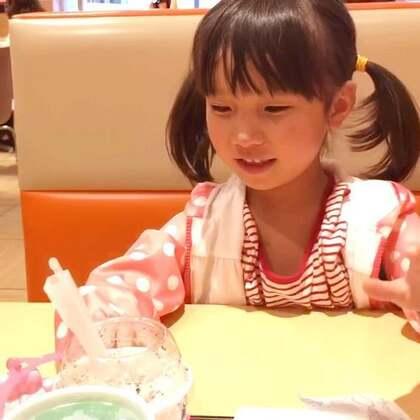 又是周三Yuka上补习班的日子,Yuka上课了,把yuki带来了麦当劳做作业!我也不浪费时间,算账!😄#宝宝##lisaerli日本生活##我要上热门#