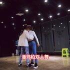 练习室版,还要多点默契😂#精选##原创编舞#
