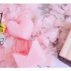 切香皂记,欢迎收看香皂不要钱节目啦,和@lulu.璐璐💭 一起来无聊切香皂,看看谁的刀工好,第一次切,没有经验呀,还要多练练呢#手工##切香皂#@菲菲姐夫 ,有没有拿香皂切过的宝宝?