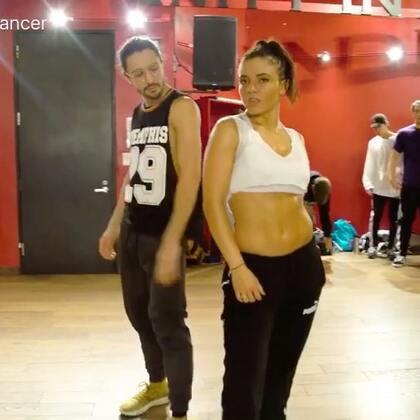 #音乐# F**K - JEREMIH #舞蹈# Choreography by Alexander Chung
