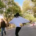 #精选##运动##长板女孩dancing#来啦前排
