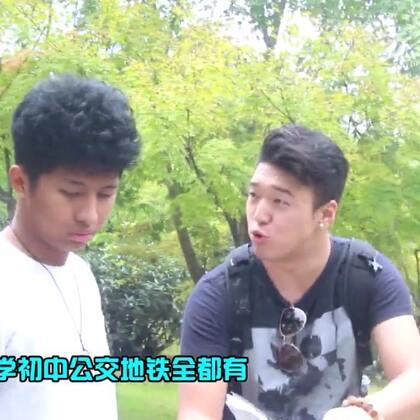 卖房小伙被扎心 开心一乐380期 武迎导演#精选##搞笑#