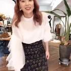 昨天在台灣有直播 分享ㄧ些片段給妳們看 愛妳們 ;大來賓是馨儀 她身高158公分唷 #穿秀#