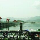 畅游三峡,世界第一坝三峡大坝,坐游轮过长江第一坝葛洲坝船闸,为中国人民的智慧点赞!我爱你,中国!❤#逛拍##日志#