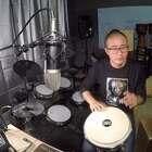 #音乐##非洲鼓##手鼓# 手鼓 丽江手鼓 非洲鼓 凯文先生 WAKAWAKA
