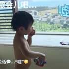 #馒头三亚行# 海棠湾 君悦酒店Day 6~一次很休闲的度假⛱️每天有泡泡浴,每天有泳池,每天有沙滩🏖️每天有美味!度假就是这样的慢节奏,尤其是带小baby的旅行,找一个度假酒店,一家三口玩的既轻松又欢乐❤️#旅游##馒头23个月#