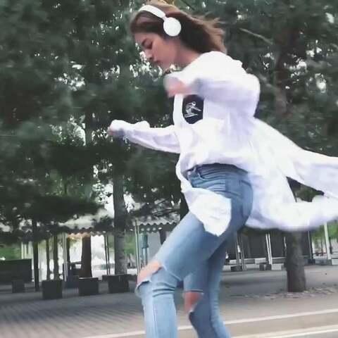 【路遥-LY❤美拍】#长板##长板女孩#